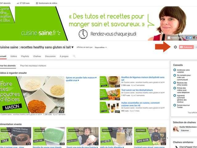 Recettes de cuisine saine 23 - Blog cuisine bio saine ...