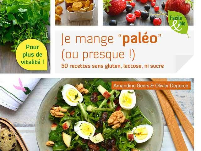 Recettes de r gime de blog cuisine bio - Recettes cuisine regime mediterraneen ...