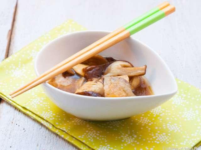 Recettes de shiitake de blog cuisine bio - Blog cuisine bio saine ...