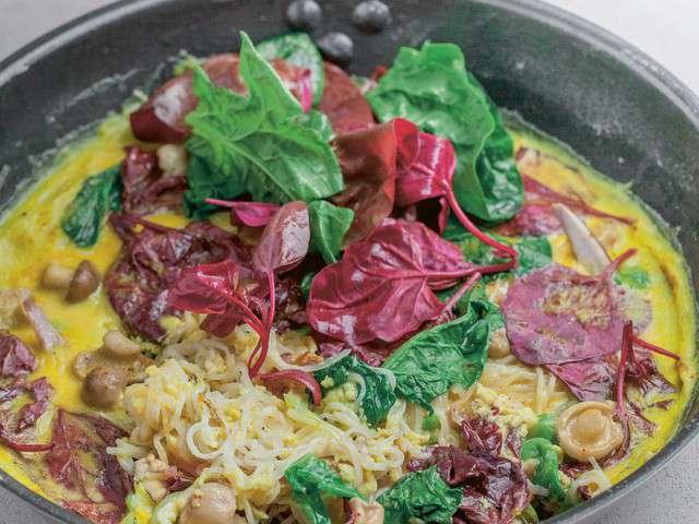 Recettes de concours de blog cuisine bio - Blog cuisine bio saine ...