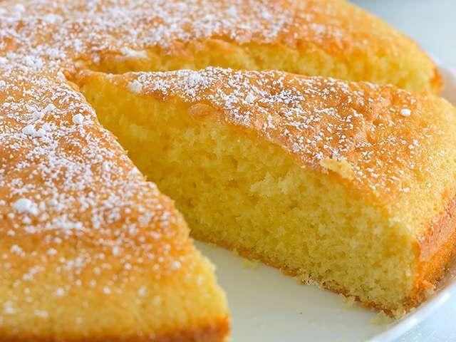 Les Meilleures Recettes De Gâteau Facile