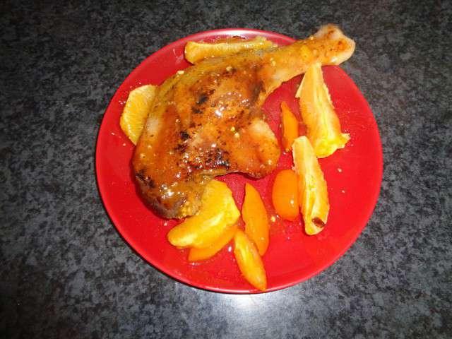 Recettes de canard l 39 orange de blog de cuisine simple et bon - Cuisine simple et bonne ...