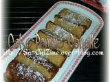 Cake Pomme-Cannelle