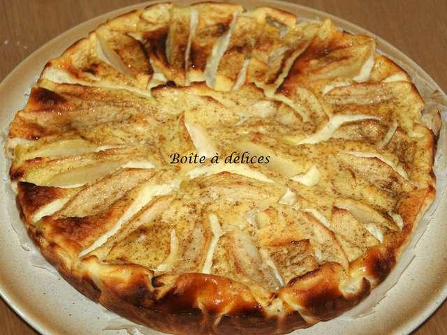 Beignets aux pommes herve cuisine