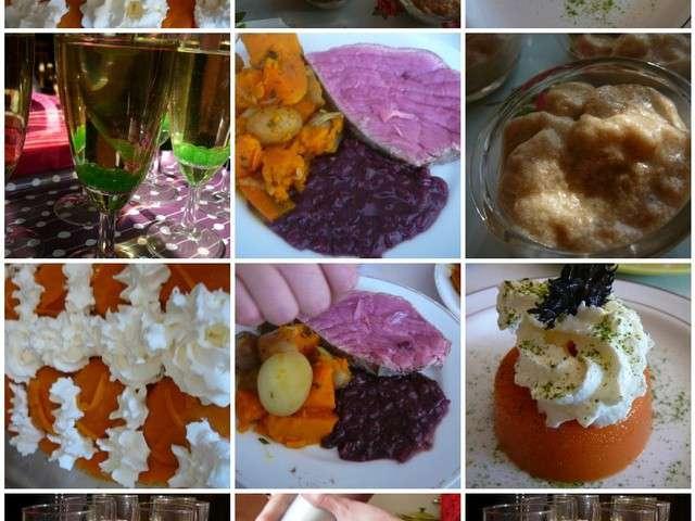 Recettes de cuisine mol culaire 2 - Cuisine moleculaire bruxelles ...