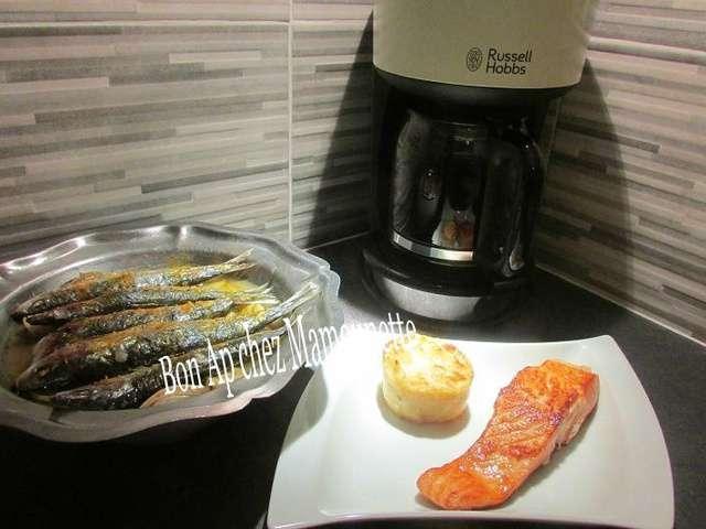 recettes de sardines et cuisine au four. Black Bedroom Furniture Sets. Home Design Ideas