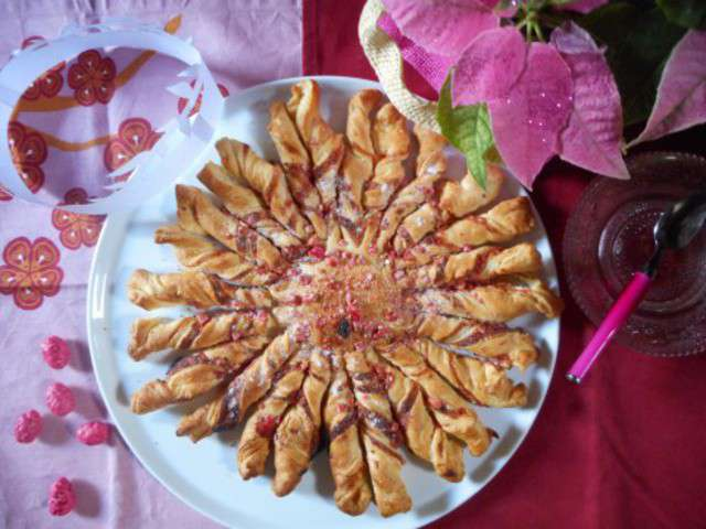 Recettes de pralines de bulle en cuisine for Soleil en cuisine