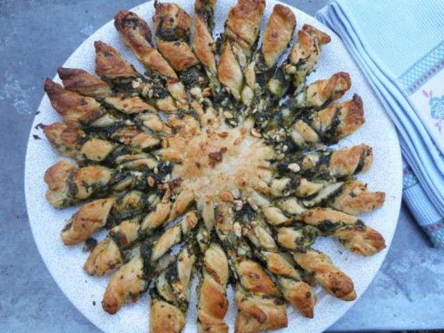 Recettes d 39 pinards de bulle en cuisine for Soleil en cuisine