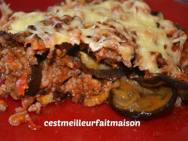 Recettes d 39 aubergines de c 39 est meilleur fait maison - Meilleur blog cuisine ...