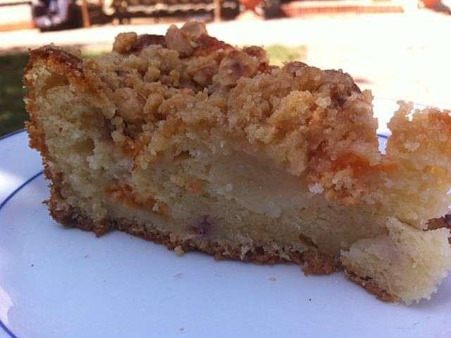Cake  Ef Bf Bd L Abricot De Sophie