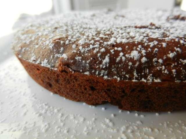 Recettes de mascarpone et beurre 3 - Gateau chocolat avec huile sans beurre ...