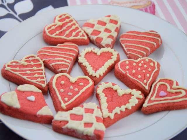 Recettes de saint valentin 16 - Cuisine saint valentin ...