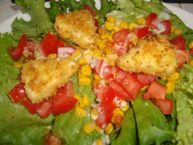 Recettes de salade compos e 10 - Quand repiquer les salades ...