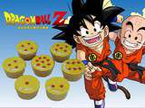 Tutoriel cupcakes Dragon Ball z – Cake design