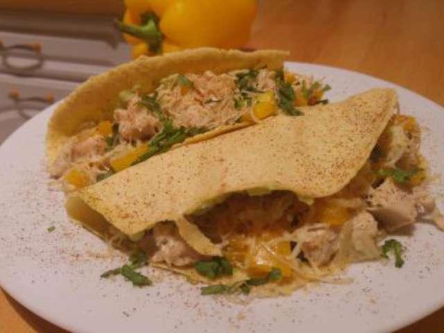 Recettes de tacos 2 - Sauce fromagere tacos recette ...