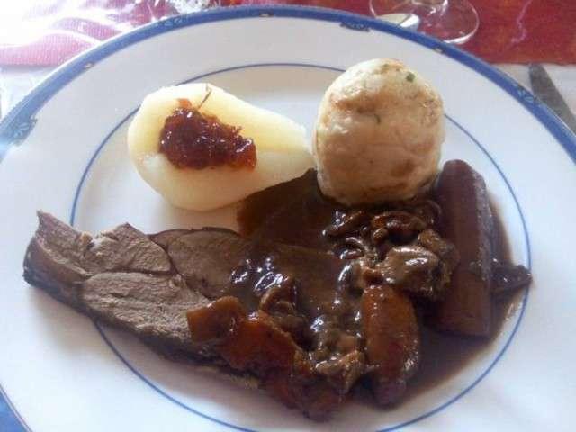 Les meilleures recettes de chevreuil 6 - Cuisiner un cuissot de chevreuil ...