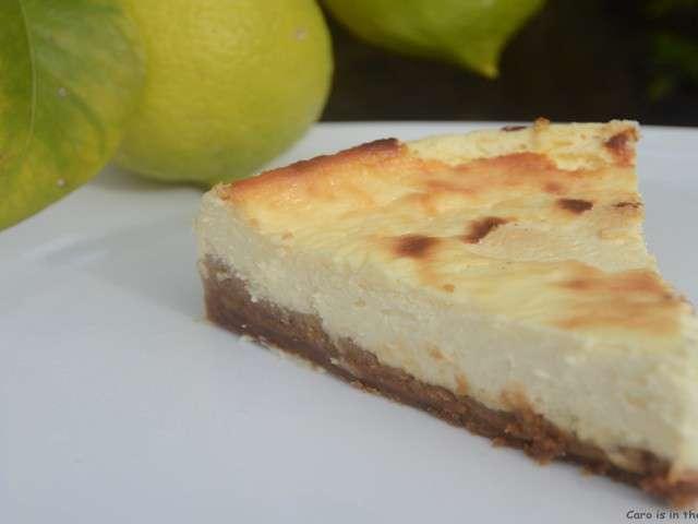 Recettes de Suisse et Cheesecake