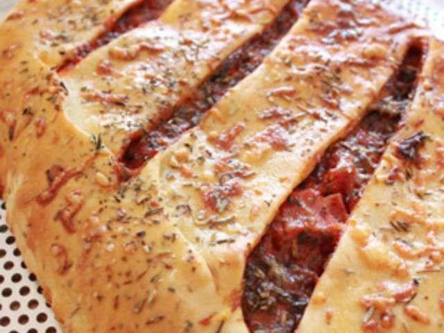 Recettes de cuisine rapide de caro est dans la cuisine for Video cuisine rapide