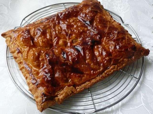 Recettes d 39 auvergne de cc cuisine for Auvergne cuisine