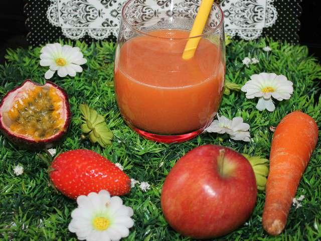 recettes de jus de fruits et pomme. Black Bedroom Furniture Sets. Home Design Ideas