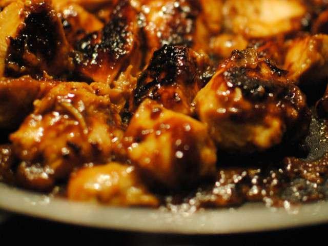 Recettes de marinades et barbecue 2 for Marinade pour viande barbecue