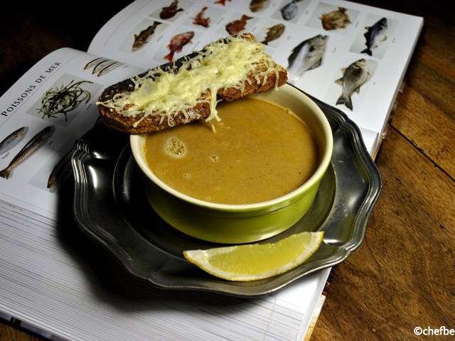 recettes de poisson et soupe de poisson. Black Bedroom Furniture Sets. Home Design Ideas