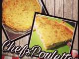 Quiche au Grand Chef - fagor