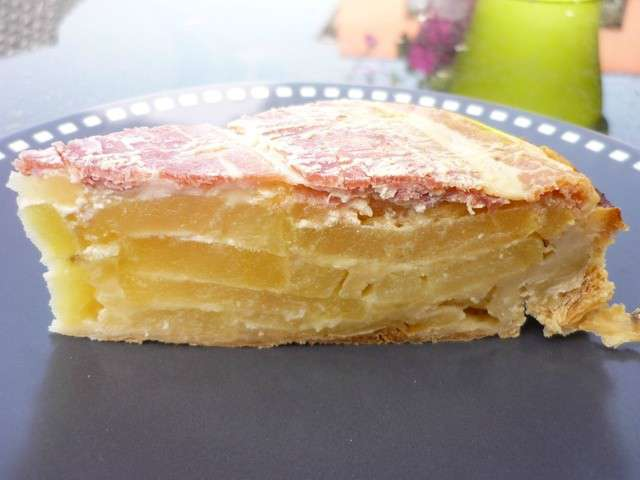 Recettes de tarte tatin et pomme de terre - Recette de cuisine a base de pomme de terre ...