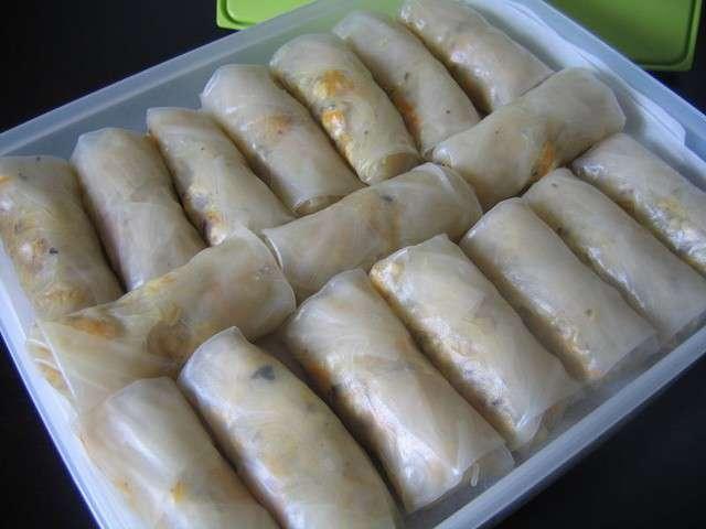 Recettes de nems 42 - Blog de cuisine orientale pour le ramadan ...