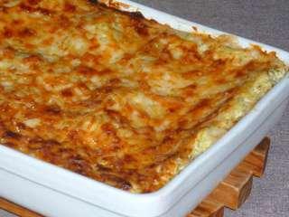 Lasagne Idee Recette.Recettes De Lasagnes