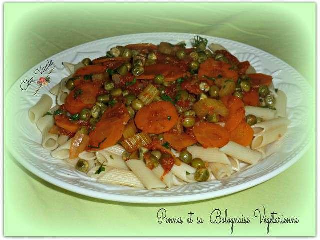 Recettes de cuisine v g tarienne de chez vanda - Blog cuisine vegetarienne ...