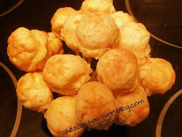 Recette Pop Cakes Jambon Cru