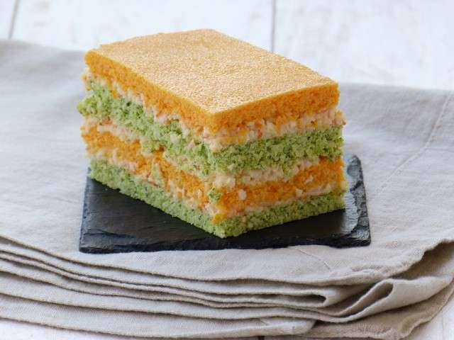 Cake Sale Surimo