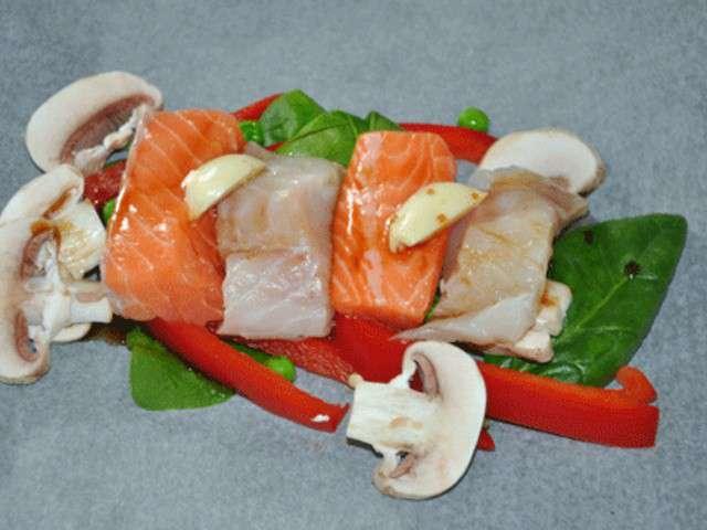 Les meilleures recettes de poisson et cuisine rapide 3 - Cuisine rapide et saine ...