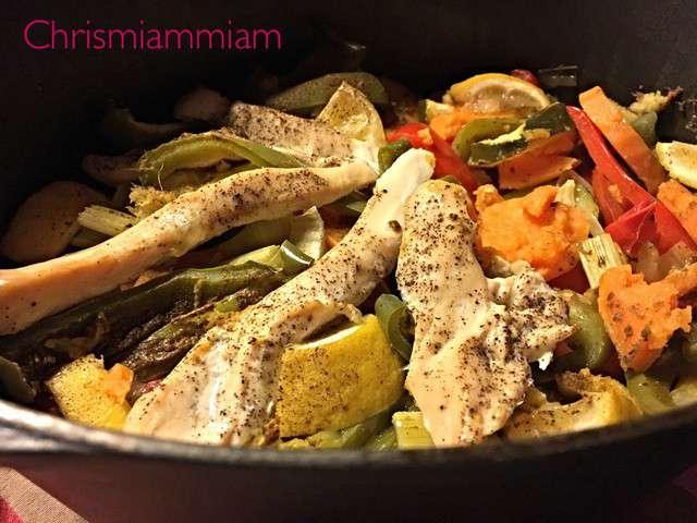 Recettes de cuisine minceur for Blog cuisine minceur