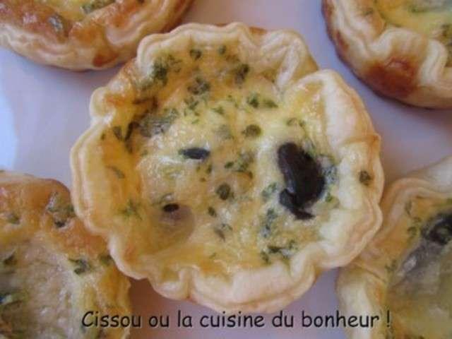 Recettes d 39 escargots de bourgogne - La cuisine du bonheur thermomix ...