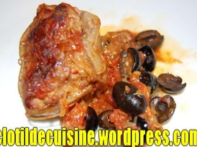 Recettes de paupiettes de veau 6 - Cuisine paupiette de veau ...