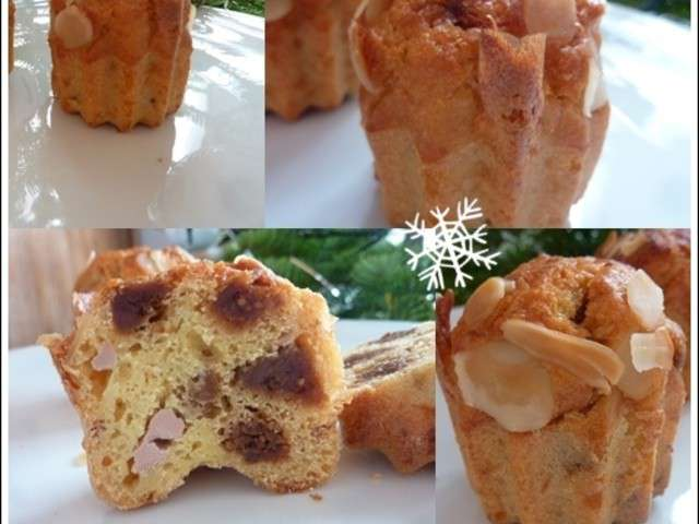 Cake Au Foie Gras Thermomix