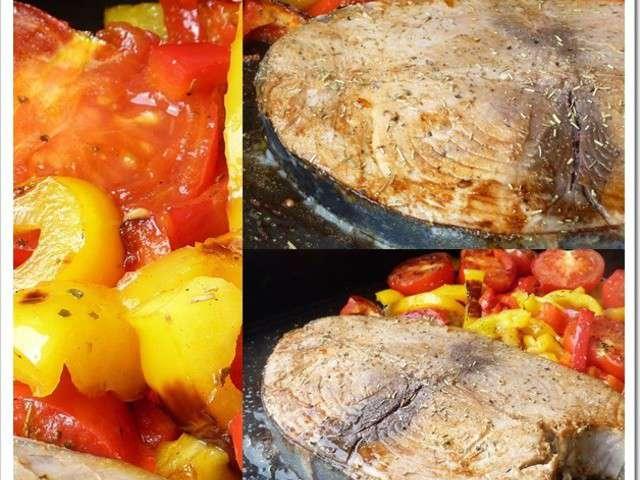 Recettes de thon rouge de cocottes et campagne - Cuisiner le thon rouge ...