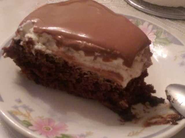 Recette gateau au chocolat turque