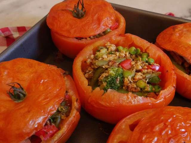 Recettes de cuisine v g tarienne de comment j 39 ai chang de vie - Blog cuisine vegetarienne ...