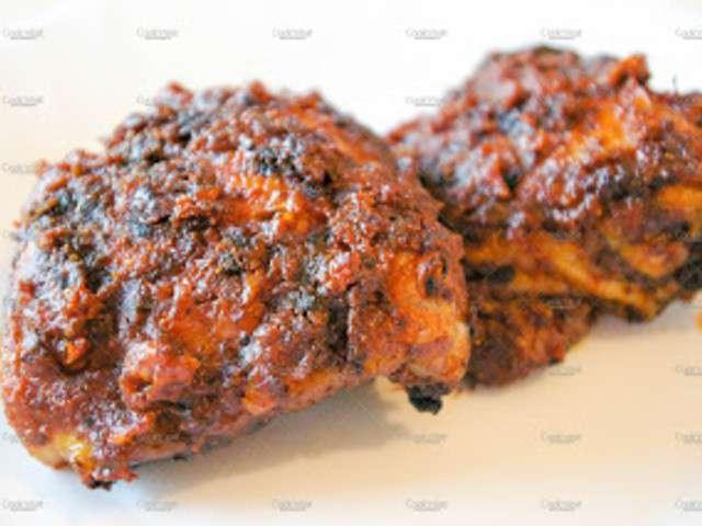 recettes de poulet de cook 39 n 39 eat. Black Bedroom Furniture Sets. Home Design Ideas