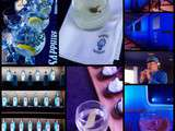 The Grand Journey by Bombay Sapphire