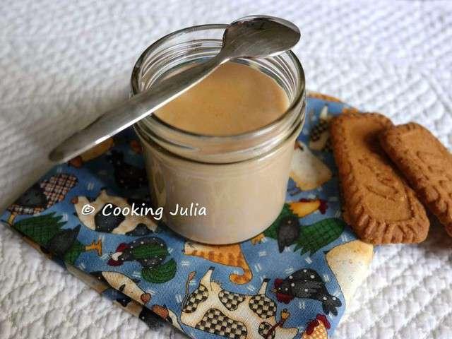 Recettes de thermomix et cuisine pour les b b s - Recette creme dessert vanille ...