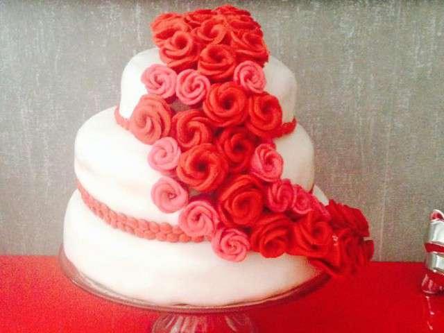 Wedding Cake Comment Garder Au Frais