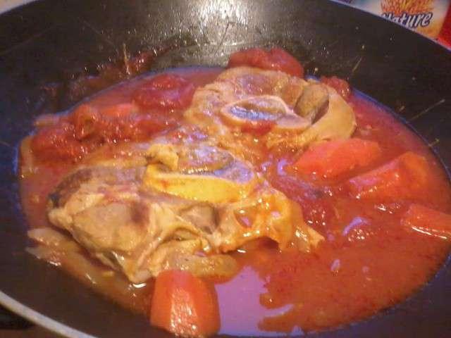Recettes d 39 osso bucco et cuisine sans gluten - Cuisine sans gluten recettes ...