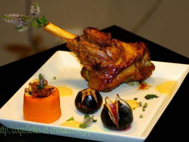 Les meilleures recettes de souris d 39 agneau 10 - Comment cuisiner les souris d agneau ...