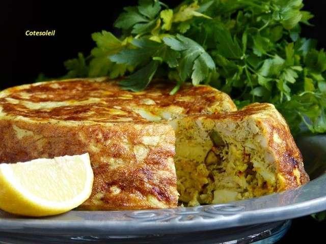 Recettes de tunisie for Cuisine juive