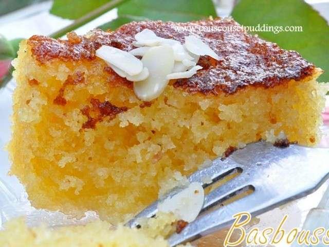 Les meilleures recettes de ramadhan et cuisine facile for Amour de cuisine basboussa