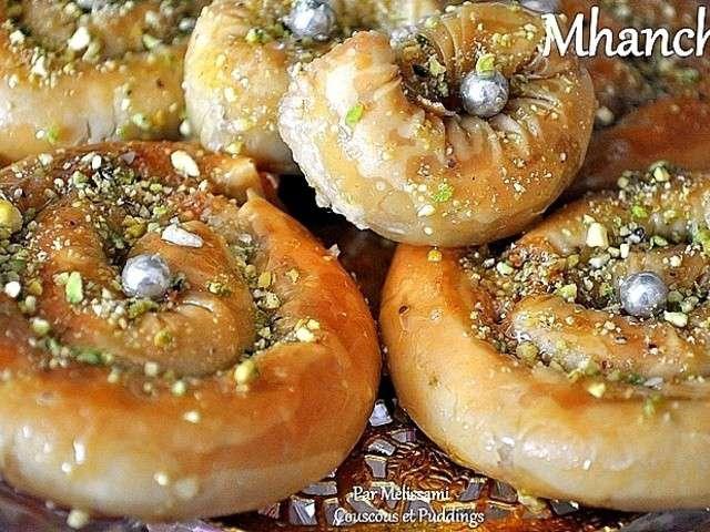 Les meilleures recettes de g teau oriental - Blog de cuisine orientale pour le ramadan ...